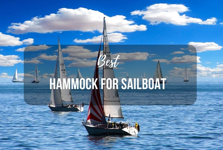 Best Hammocks for Sailboat Use