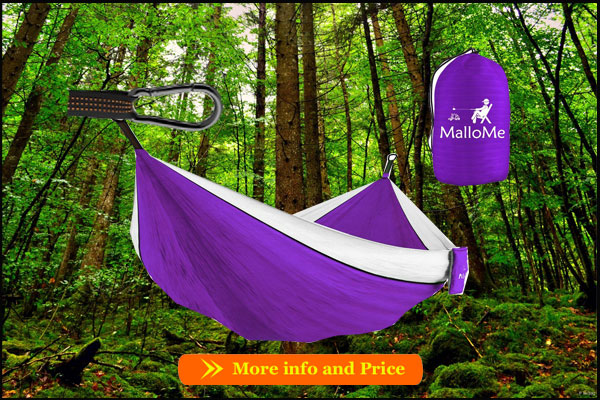 What To Look For In A Best Hammock For Big Guys?
