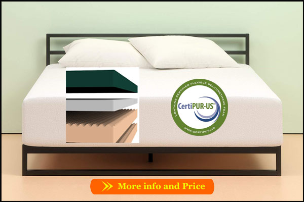 best anti allergy mattress cover