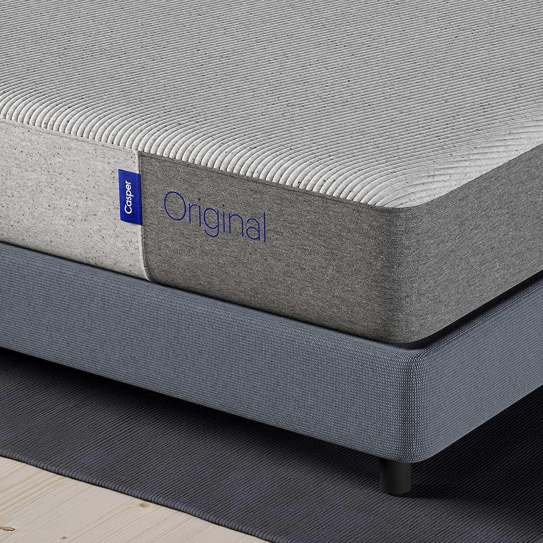 casper mattress for eds