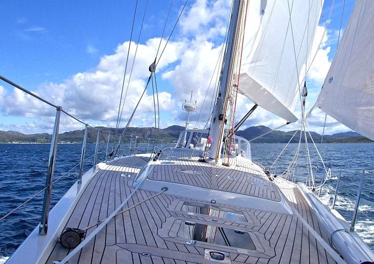 best sailboat hammock