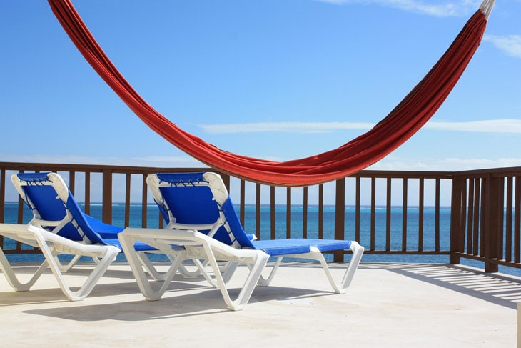 Great Qualities Of A Hammock