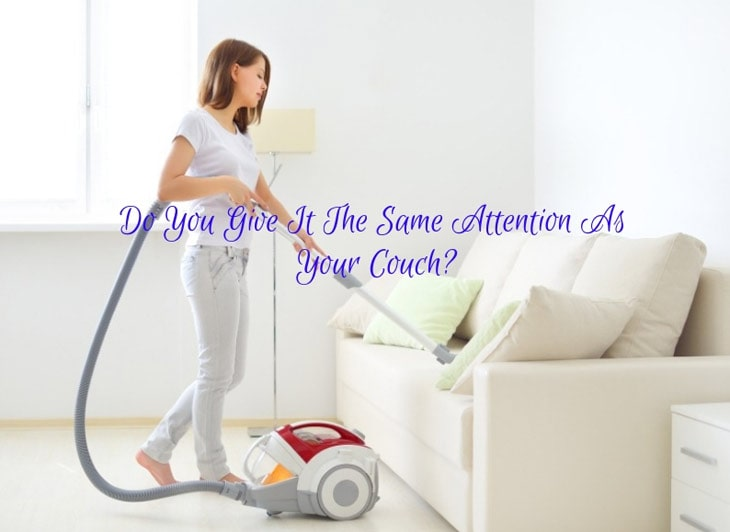 How to clean your mattress with a carpet cleaner