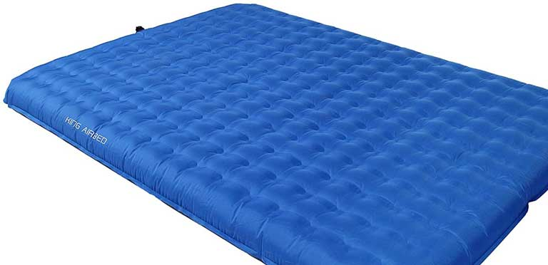 king camp air matress for sore